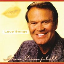 Glen Campbell - Love Songs
