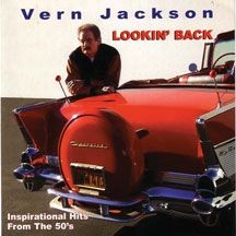 Jackson Vern - Lookin' Back-Inspirational Hits Fro