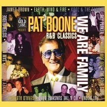 Boone Pat - We Are Family-R&B Classics