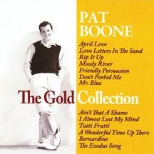Boone Pat - Gold Collection