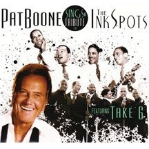 Boone Pat - Sings A Tribute To The Ink Spots Fe