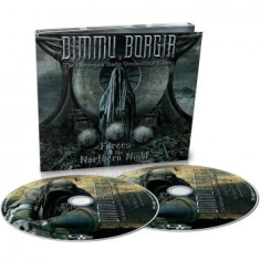 Dimmu Borgir - Forces Of The Northern Night (2Cd D
