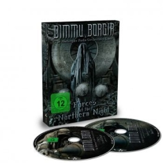 Dimmu Borgir - Forces Of The Northern  Night 2 Dvd