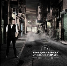 Risager Thorbjörn & The Black Torna - Change My Game