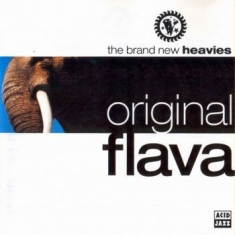 Brand New Heavies - Original Flava