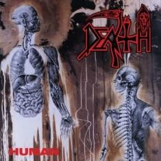 Death - Human (Remastered Reissue)