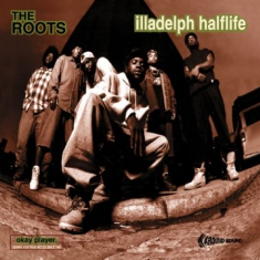 Roots - Illadelph Halflife (2Lp)