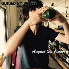 Guided By Voices - Agust By Cake