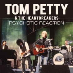 Petty Tom & The Heartbreakers - Psychotic Reaction (Live Broadcast