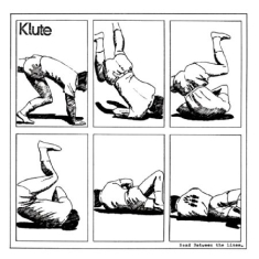 Klute - Read Between The Lines