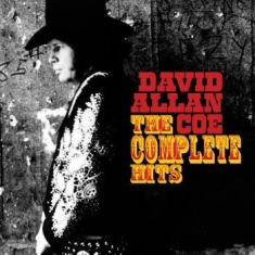 Coe David Allen - Complete Hits