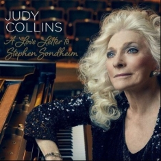 Collins Judy - A Love Letter To Stephen Sondheim
