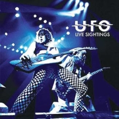 Ufo - Live Sightings
