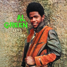 Green Al - Let's Stay Together