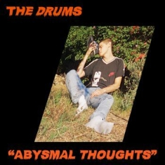 THE DRUMS - Abysmal Thoughts (Etched D Side)