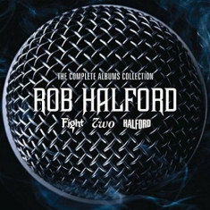 Halford Rob - The Complete Albums Collection