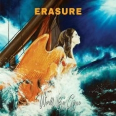 Erasure - World Be Gone Ltd.Ed.