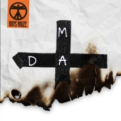 Boys Noize - Mayday Remixes