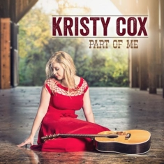 Cox Kristy - Part Of Me