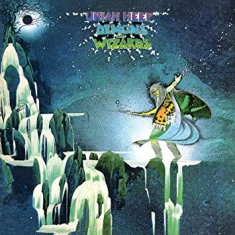 Uriah Heep - Demons And Wizards (2-Cd Set)