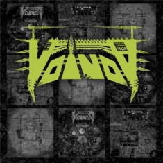 Voivod - Build Your Weapons - The Very