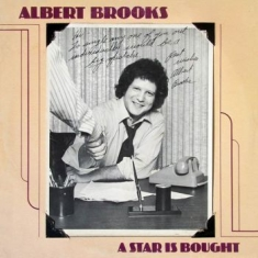 Albert Brooks - A Star Is Bought