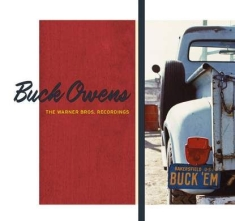 Owens Buck - Warner Bros. Recordings