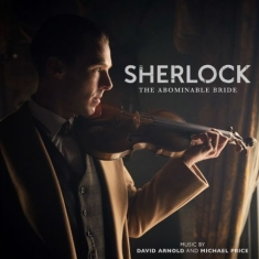 Filmmusik - Sherlock - The Abominable Bride
