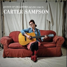 Sampson Carter - Queen Of Oklahoma And Other Songs