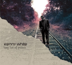 White Kenny - Long List Of Priors