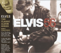 Presley Elvis - Elvis 56 - Upgraded