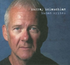 Mclauchlan Murray - Human Writes