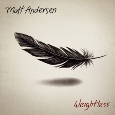 Andersen Matt - Weightless