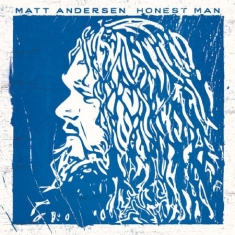 Andersen Matt - Honest Man