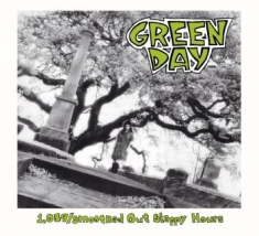 Green Day - 1,039/Smoothed Out Slappy Hours (+
