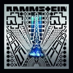 Rammstein - Rammstein: Paris (2Cd Digi)