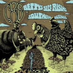 Robinson Chris & Brotherhood - Betty's Self-Rising S Blends 3 (3Lp