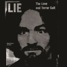 Charles Manson - LieThe Love And Terror Cult