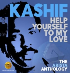 Kashif - Help Yourself To My Love: The Arist