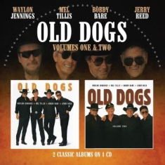 Old Dogs - Volumes One & Two
