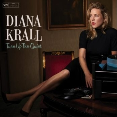 Diana Krall - Turn Up The Quiet (2Lp)