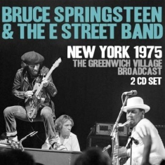Springsteen Bruce - New York 1985 (2 Cd) Live Broadcast