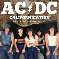AC/DC - Californication (Broadcast 1986)