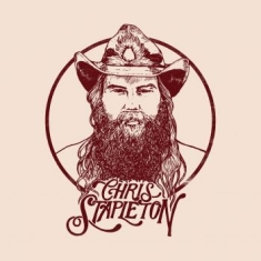 Stapleton Chris - From A Room Vol 1 (Vinyl)