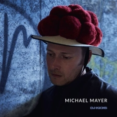 Michael Mayer - Dj Kicks