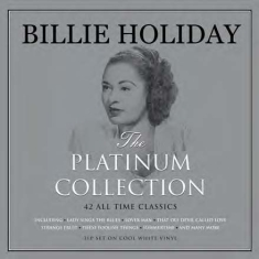 Holiday Billie - Platinum Collection