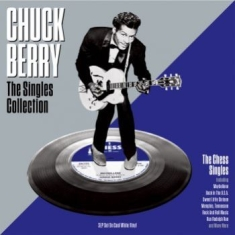 Chuck Berry - Singles Collection (White Vinyl)