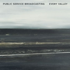 Public Service Broadcasting - Every Valley - Ltd.Ed.