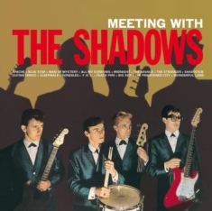 Shadows - Meeting With The Shadows