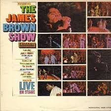 James Brown - The James Brown Show